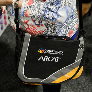 Promotional Items at CONSTRUCT