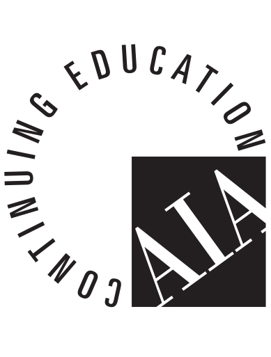 Continuing Education Information by Organization. American Institute of  Architects (AIA) Learning Units 7261dfaff9077