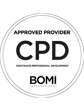 Building Owners and Managers Institute (BOMI)