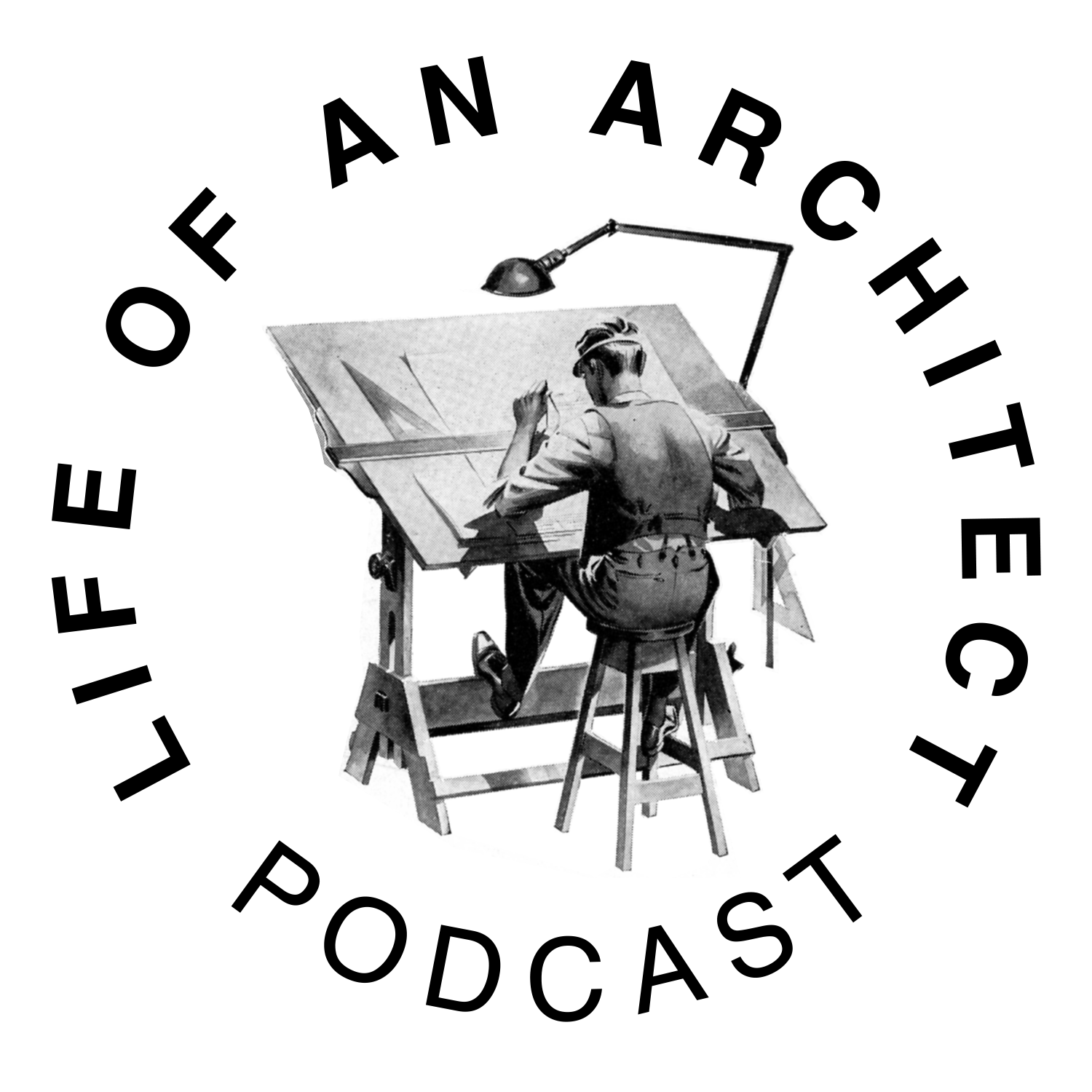 Life of An Architect Podcast