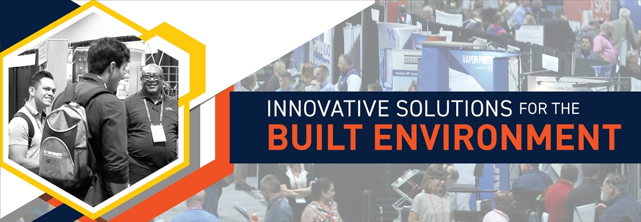 Innovative Solutions for the Built Environment